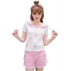 Candy Rain - Sweat Shorts