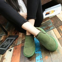 MISSEY - 雪地轻便鞋