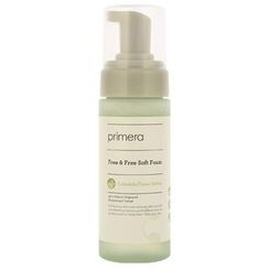 primera - Free & Free Soft Foam150ml