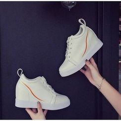 BAYO - 內增高休閒鞋