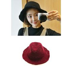 STYLEBYYAM - 針織帽子