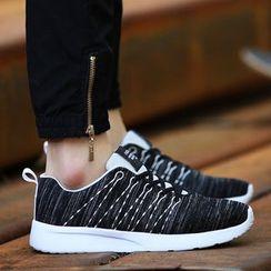 MR.GONG - 混色休閒鞋