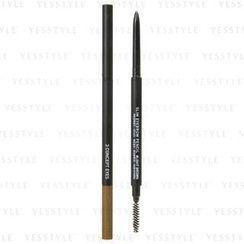3 CONCEPT EYES - Slim Eyebrow Pencil (Light Brown)