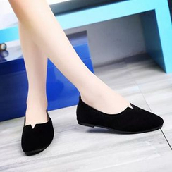 Simply Walk - Plain Slip Ons
