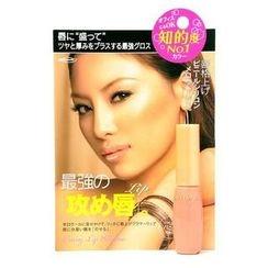 BCL - MakeMania 透亮唇彩 (粉褐色)