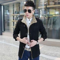 F.W.F - Single-Breasted Jacket