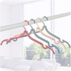 Eggshell Houseware - Foldable Hanger