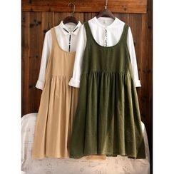 tete - Tank Dress
