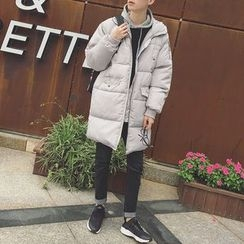 Jimboy - Hooded Padded Coat