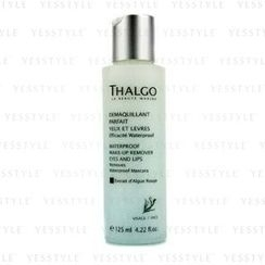 Thalgo - Waterproof Make-Up Remover (For Eyes and Lips)