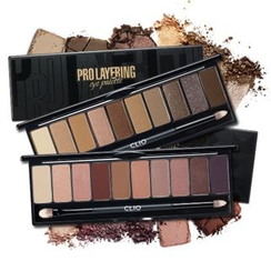 CLIO - Pro Layering Eye Palette 10 colors