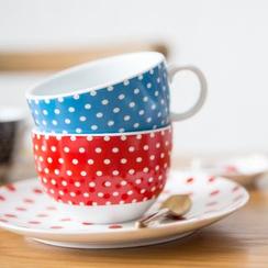 Modern Wife - Printed Mug / Printed Plate