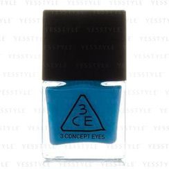 3 CONCEPT EYES - Nail Lacquer (#BL10)