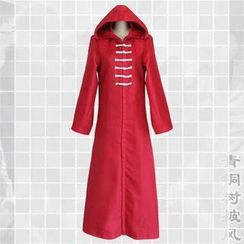 Comic Closet - Tokyo Ghoul Aogiri Tree Cosplay Costume