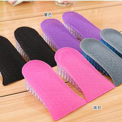 Lazy Corner - Stacked Insoles
