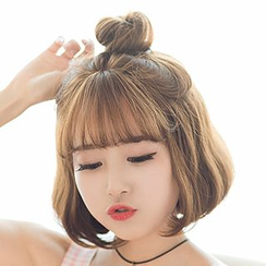 Hairess - Short Bob Full Wig