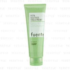 Shiseido 資生堂 - Fuente Vita Voltage Treatment Conditioner