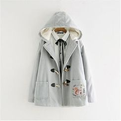 Storyland - Toggle Coat