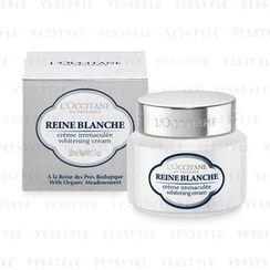 L'Occitane - Reine Blanche Whitening Cream