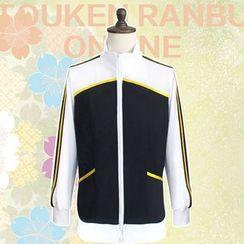 Comic Closet - Touken Ranbu Online Nakigitsune Cosplay Jacket
