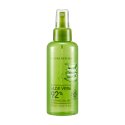 Nature Republic - Soothing & Moisture Aloe Vera 92% Soothing Gel Mist 150ml