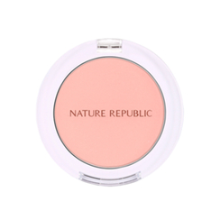 Nature Republic - By Flower Blusher (#2 Coral Blossom)