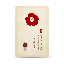 Innisfree - Camellia Essential Hair Mask Pack (Tail) 35g