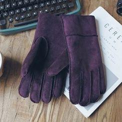 羅煞秀 - 拼接手套