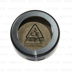 3 CONCEPT EYES - One Color Shadow - Luster (Vintage Khaki)
