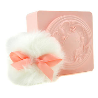 White Shoulders - Bath Powder