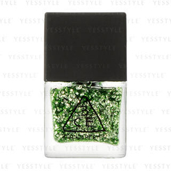 3 CONCEPT EYES - Nail Lacquer Glitter (#GT04)