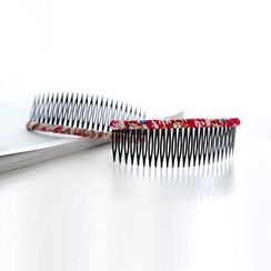 Gold Beam - Hair Comb