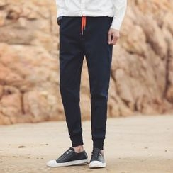 Flambeau - Plain Jogger Pants