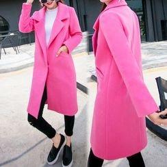 Lavogo - Woolen Coat