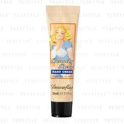 Glamourflage - Raunchy Rosie Hand Cream (Freesia)