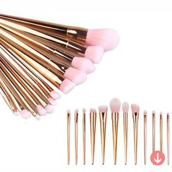 Beautrend - Makeup Brush Set (12pcs)