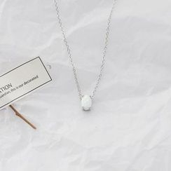Love Generation - Opal Necklace