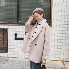 EKOOL - Button Coat