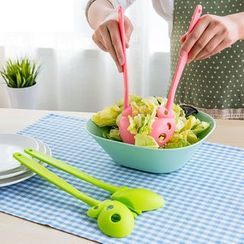 Home Simply - Salad Stirring Spoon