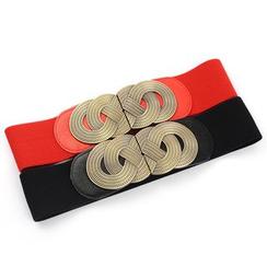 Yist! - Knot Elastic Belt