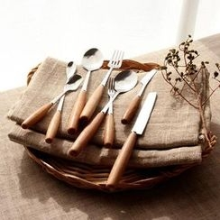 Timbera - Stainless Steel Cutlery