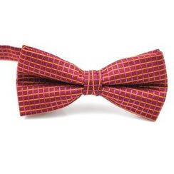 Xin Club - Patterned Bow Tie