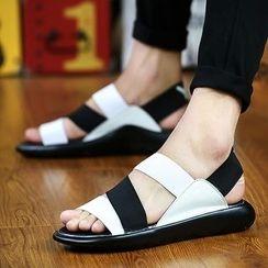 Gerbulan - Slingback Sandals