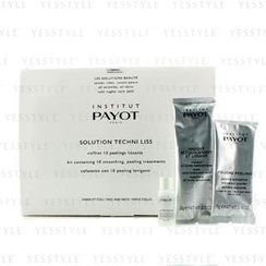 Payot - Solution Techni Liss - Smoothing and Peeling Treatments For Face and Neck