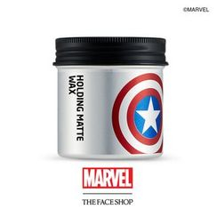 The Face Shop - Holding Matte Wax (Marvel Edition) 90g