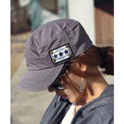 DANI LOVE - Star Patch Cap