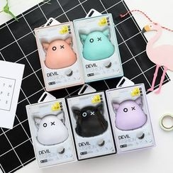 DiGiBB - Cartoon Earphone