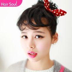 hairsoul - Hair Fringe - Wavy