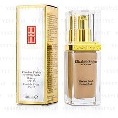 Elizabeth Arden - Flawless Finish Perfectly Nude Makeup SPF 15 - # 08 Cashmere