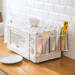 Lazy Corner - Oven Cover